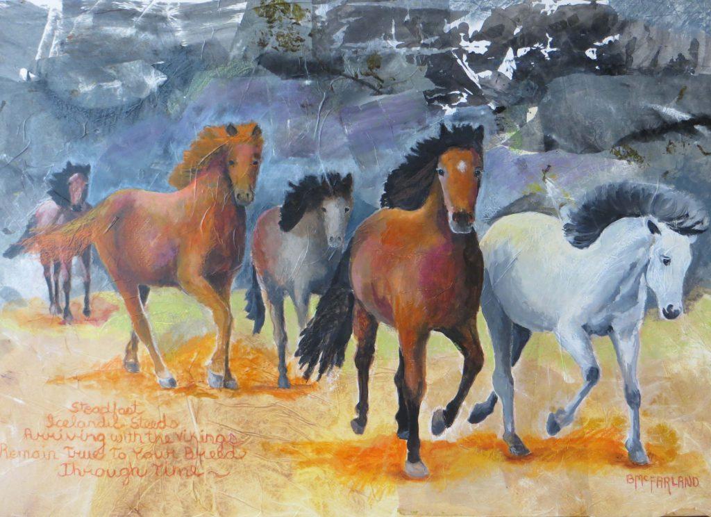 Preservation-Series-Icelandic-Horses