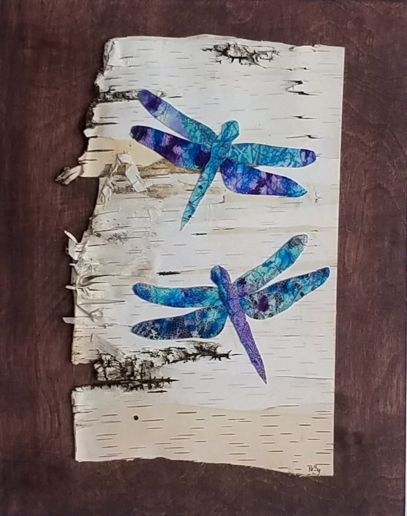 Polly_Sievert_Dancig_Dragonflies_Amongst_the_Birches